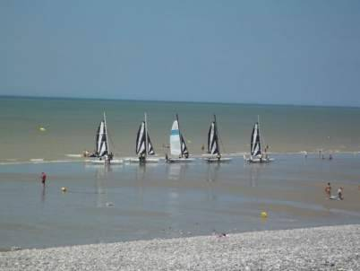 Sports nautiques en Hauts de France